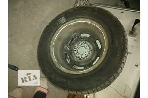 б/у диски с шинами ВАЗ 21099