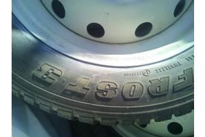 б/у диски с шинами ВАЗ 2131