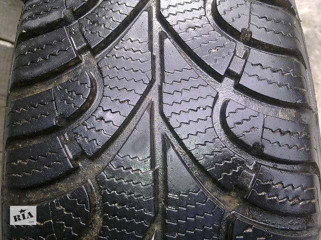 бу Б/у диск с шиной для легкового авто ВАЗ в Крыжополе