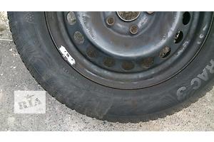 б/у диски с шинами Volkswagen Caddy