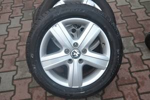б/у диски с шинами Volkswagen Caravella
