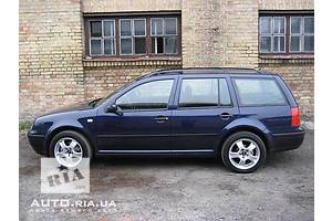 б/у Диск з шиною Volkswagen Golf IV
