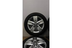 Новые диски с шинами Volkswagen Multivan