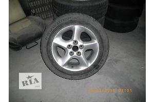 б/у Диск с шиной Volkswagen Sharan