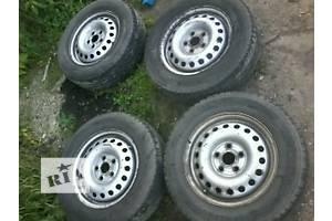 б/у диски с шинами Volkswagen T4 (Transporter)