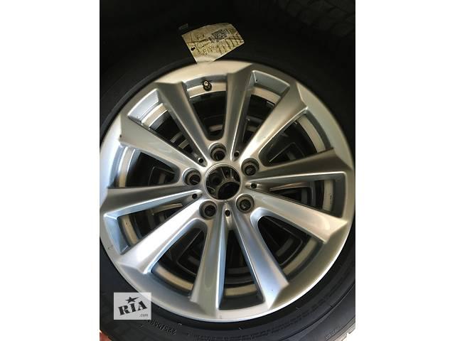 купить бу Б/у диск с шиной для легкового авто Volkswagen T5 (Transporter) в Харькове