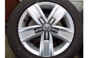б/у диски с шинами Volkswagen T6 (Transporter)