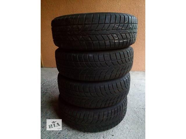 купить бу Б/у диск с шиной для легкового авто Volkswagen в Тернополе