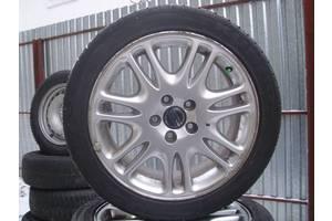 б/у диски с шинами Volvo