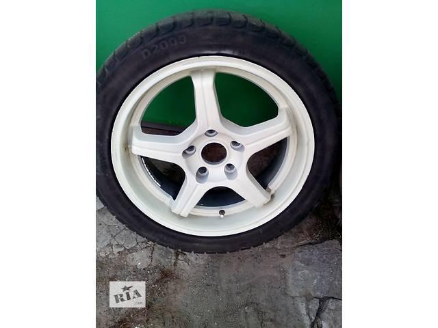 продам Б/у диск с шиной для легкового авто бу в Одессе