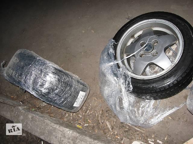 купить бу Б/у диск с шиной для легкового авто в Днепре (Днепропетровске)