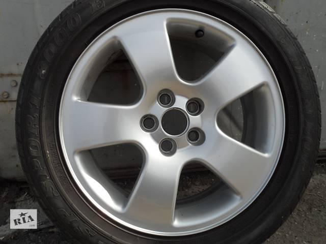 продам Б/у диск с шиной для легкового авто бу в Киеве