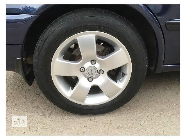 купить бу Б/у диск с шиной для легкового авто в Одессе