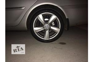 б/у Диск с шиной Toyota