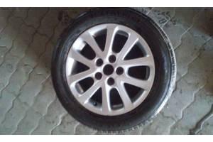 б/у диски с шинами Mazda 3