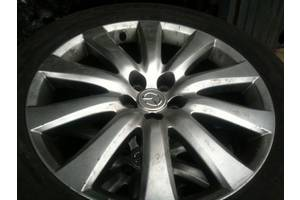 б/у диски с шинами Mazda CX-9