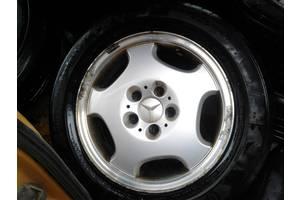 б/у Диск с шиной Mercedes Vito груз.