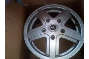 б/у диски с шинами Mercedes Sprinter 411