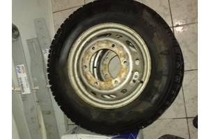 б/у диски с шинами Mercedes Sprinter 518