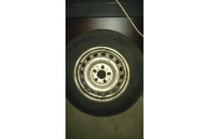 б/у Диск з шиною Mercedes Vito груз.