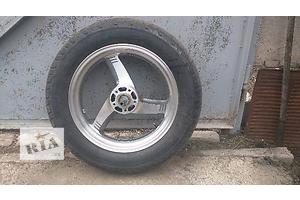 б/у диски с шинами Suzuki Desperado