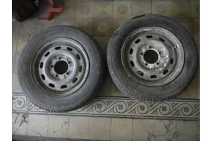 б/у диски с шинами ГАЗ 2217 Соболь