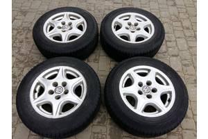 б/у Диск с шиной Volkswagen T4 (Transporter)