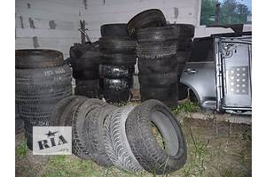 б/у Диск с шиной Chrysler Voyager