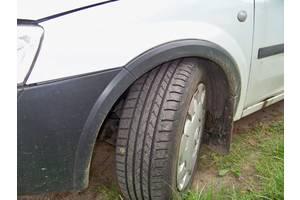б/у диски с шинами Opel Combo груз.