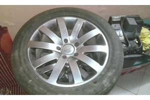 б/у диски с шинами Opel Vivaro груз.