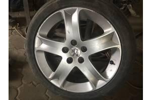 б/у Диск з шиною Peugeot 407