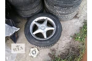 б/у Диск с шиной Audi 100