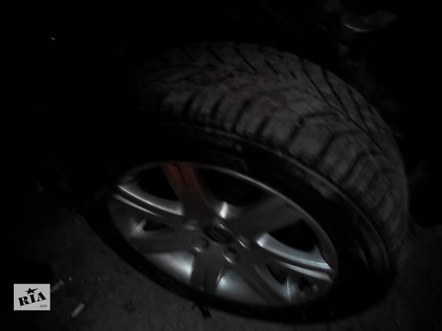 Б/у диск с шиной для седана Audi A6- объявление о продаже  в Жмеринке