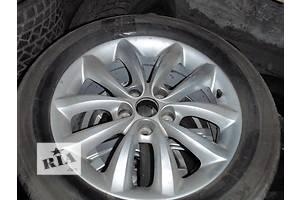 б/у диски с шинами Hyundai Grandeur