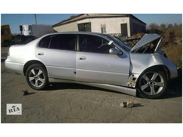 купить бу Б/у диск с шиной для седана Lexus GS 1996 в Днепре (Днепропетровск)