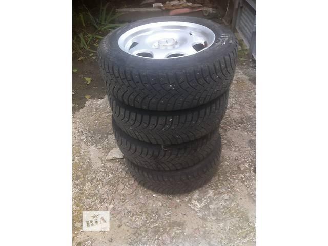 бу Б/у диск с шиной для седана Mercedes E-Class в Лисичанске