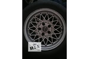 б/у диски с шинами Opel Omega A