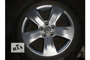 б/у диски с шинами Acura MDX