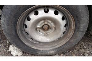 б/у диски с шинами Peugeot 306