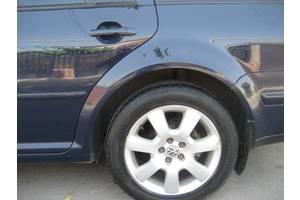 б/у диски с шинами Volkswagen Golf IV
