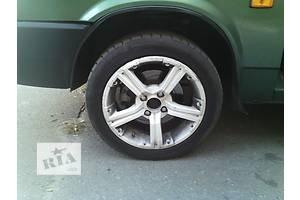 б/у Диск с шиной ВАЗ 21099