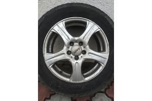 б/у Диск с шиной Volkswagen Golf IV