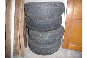 б/у диски с шинами Volkswagen T3 (Transporter)