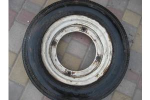 б/у диски с шинами ЗАЗ 969
