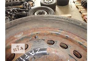 б/у диски с шинами Fiat Stilo