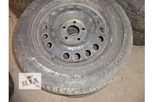 б/у диски с шинами Opel Vectra