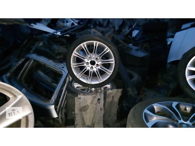 Б/у диск с шиной R-16  для седана BMW 3 Series- объявление о продаже  в Киеве