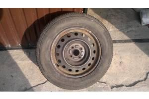 б/у диски с шинами Toyota Yaris