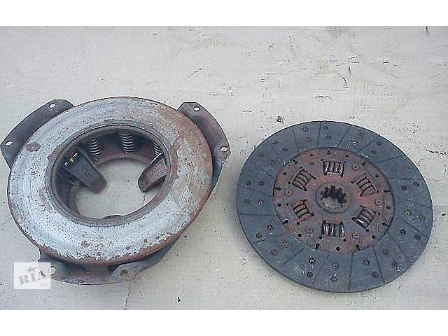 купить бу Б/у диск сцепления для грузовика Foton BJ1043 в Полтаве