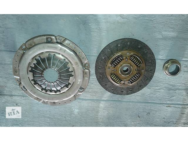 продам Б/у диск сцепления для легкового авто Daewoo бу в Запорожье